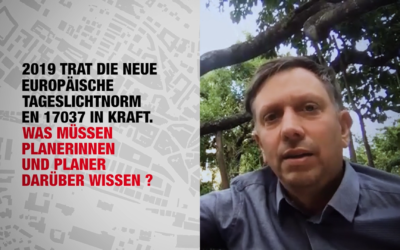 TEC21 – Video-Interview Nr. 1