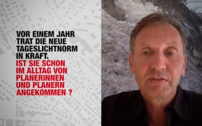 TEC21 – Video-Interview Nr. 2