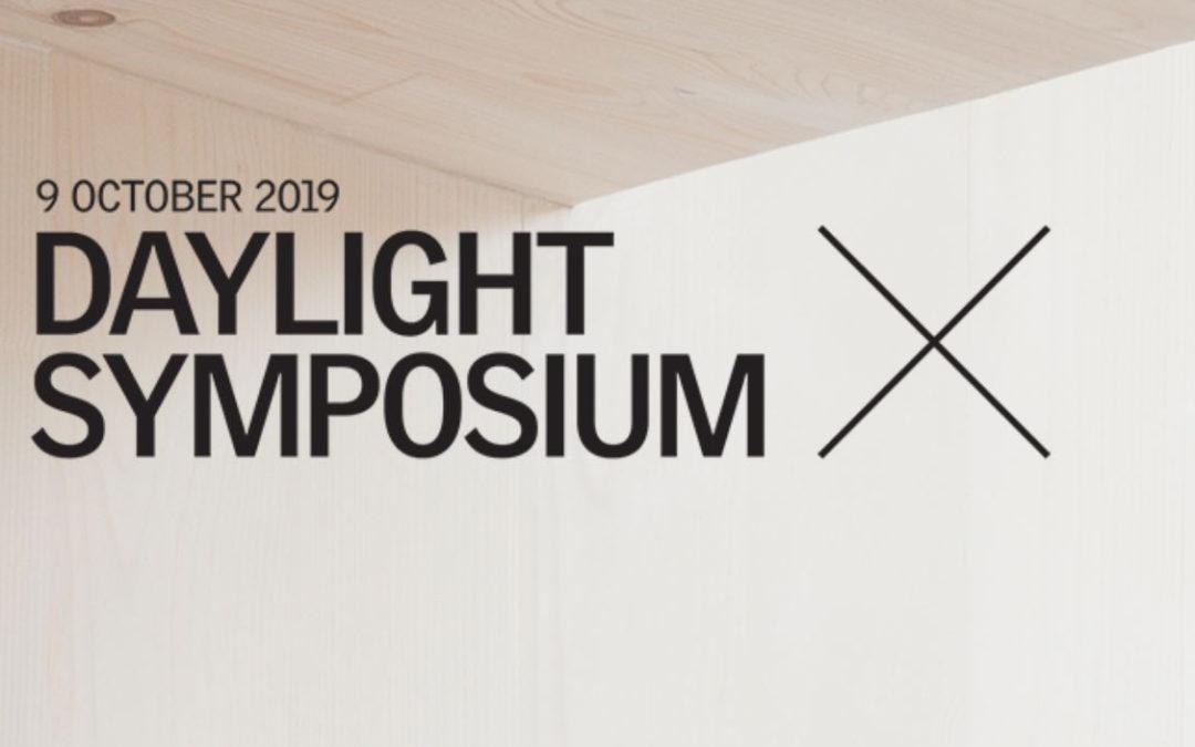 VELUX Daylight Symposium 2019